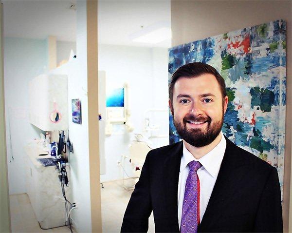 Dr. Nazar Shcheglov DDS, Dentist in Harlem NY
